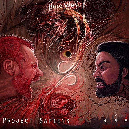 Project Sapiens - Here We Are (2018)