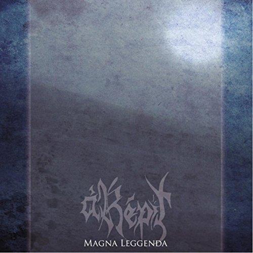À Répit - Magna Leggenda (2017)