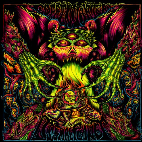 Coffin Torture - Dismal Planet (2018)