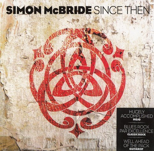 Simon McBride - Since Then (2010)