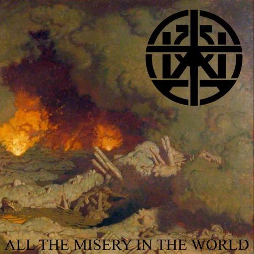 Population Control - All The Misery In The World (2017)