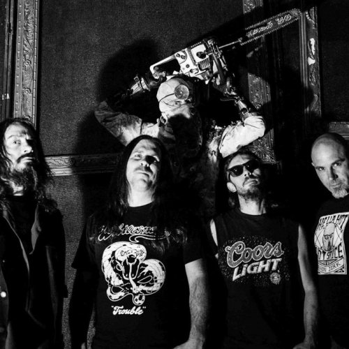 Exhumed - Discography (1998-2013)