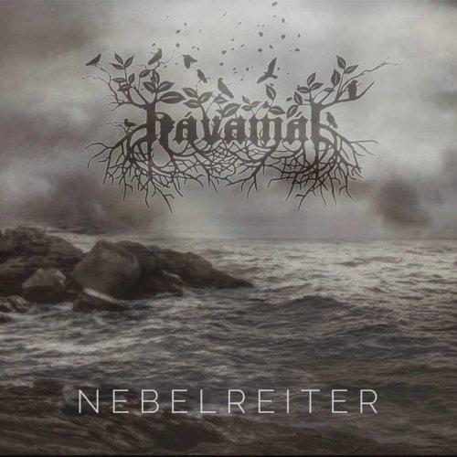 Hávamál - Nebelreiter [EP] (2017)