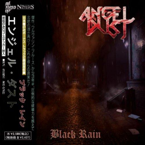 Angel Dust - Black Rain (Compilation) (Japanese Edition) (2018)