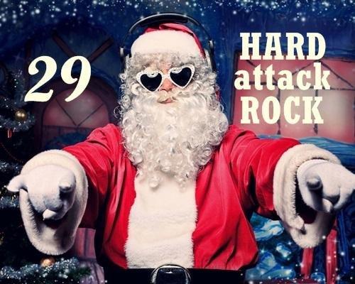 Various Artists - Hard – Rock Attack vol.29 (2017)