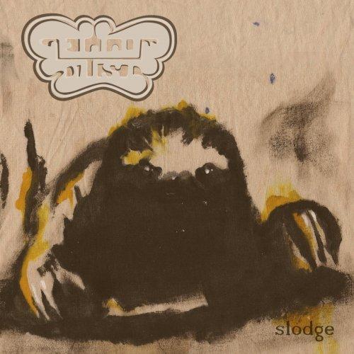 Yellow Dust - Slodge (2018)