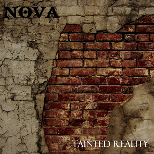 Nova - Tainted Reality (2018)