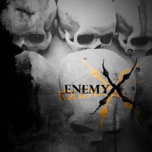 Enemy X - Enemy X (2018)