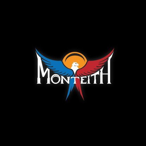Monteith - Monteith Mania (2017)