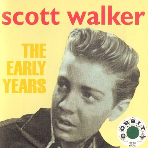 Scott Walker - The Early Years (2005)
