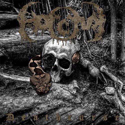 Horcrvx - Deathcurse [EP] (2018)