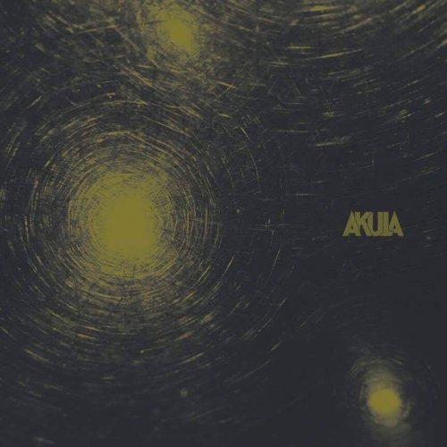 Akula - Akula (2018)