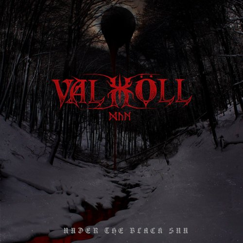 Valhöll​-​Dûm - Under the Black Sun (2018)