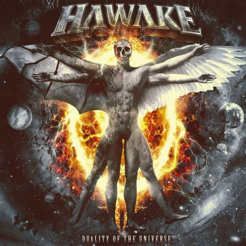 Hawake - Duality Of The Universe (2017)