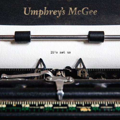 Umphrey's McGee - It's Not Us (2018)