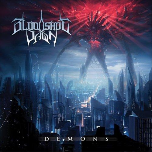 Bloodshot Dawn - Collection (2012-2014)