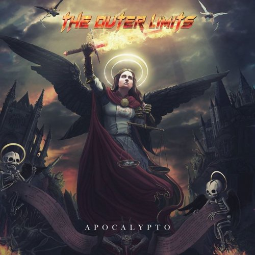 The Outer Limits - Apocalypto (2017)