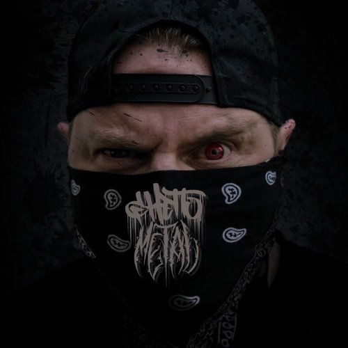 Phantom Der Opfer - Ghetto Metal (2018)