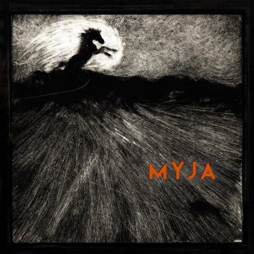 Myja - Myja (2018)