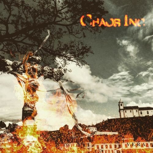 Chaos Inc - V.E.R.A (2017)