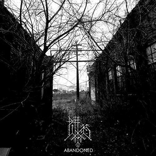 Pillärs - Abandoned (2018)