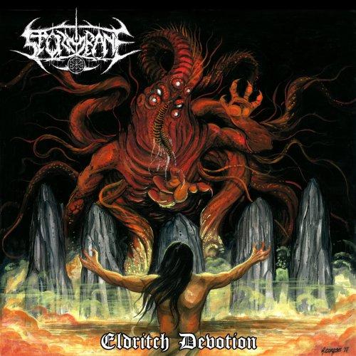 Stormbane - Eldritch Devotion (2018)