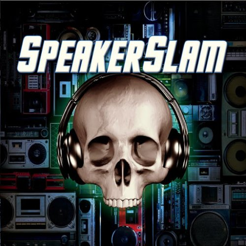 Speakerslam - Speakerslam (2018)