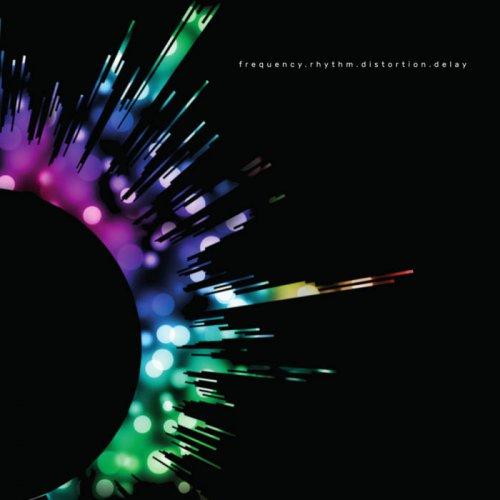 Psychic Lemon - Frequency Rhythm Distortion Delay (2018)