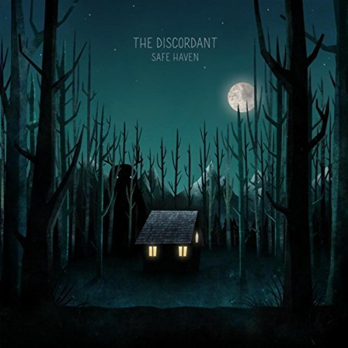 The Discordant - Safe Haven [EP] (2018)