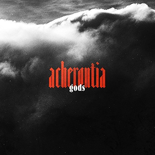 Acherontia - Gods (2018)