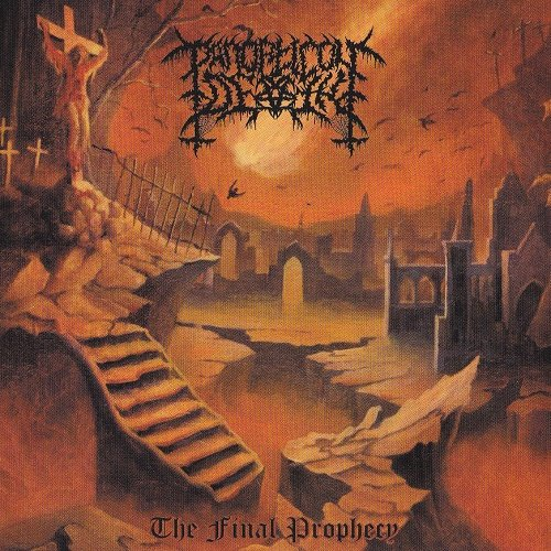 Panopticon Death - The Final Prophecy (2017) lossless