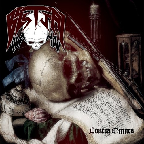 Bestial Invasion - Contra Omnes (2017) lossless