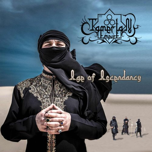 Tamerlan Empire - Age of Ascendancy (2018)