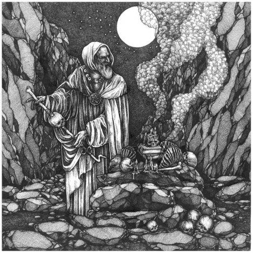 Horna - Kuolleiden Kuu [EP] (2018)