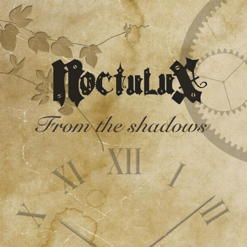 Noctulux - From The Shadows (2018)