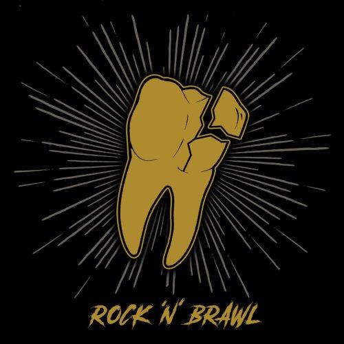 Full Throttle Baby - Rock'N'Brawl (2017)
