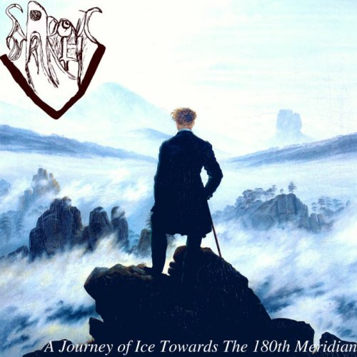 Sardonic Wrath - A Journey Of Ice Towards The 180th Meridian (2018)
