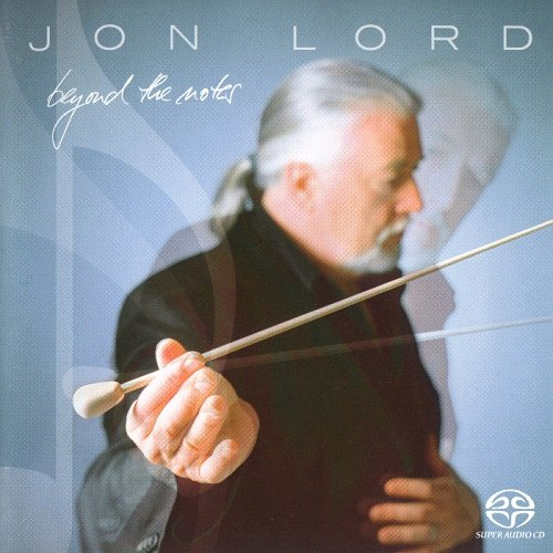 Jon Lord - Beyond The Notes [SACD] (2004)