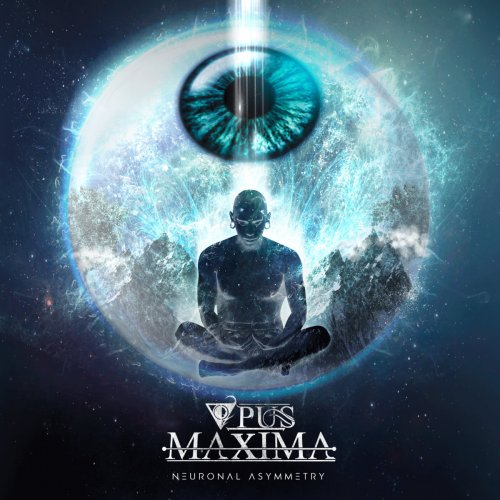 Opus Maxima - Neuronal Asymmetry (EP) (2018)