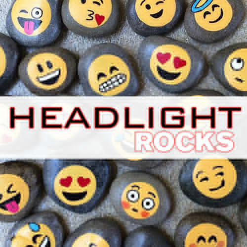 Headlight - Rocks (2018)