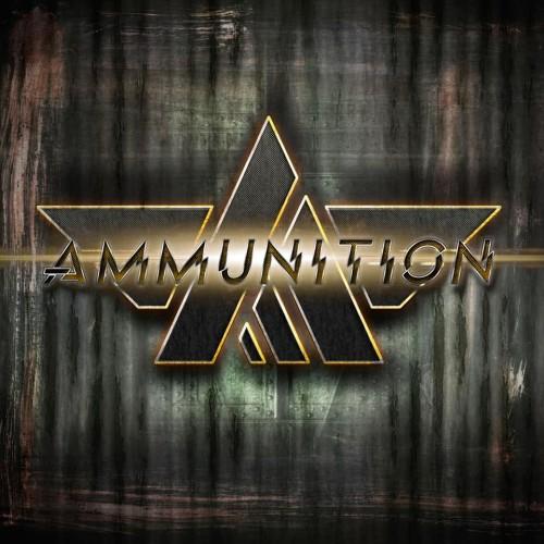 Ammunition - Ammunition (Japanese Edition) (2018)