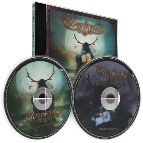 Elvenking - Discography (2000 - 2019)