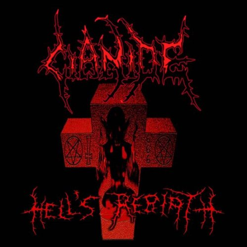 Cianide - Discography (1992-2011)