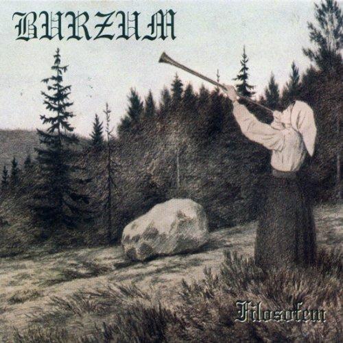 Burzum - Discography (1992-2014)
