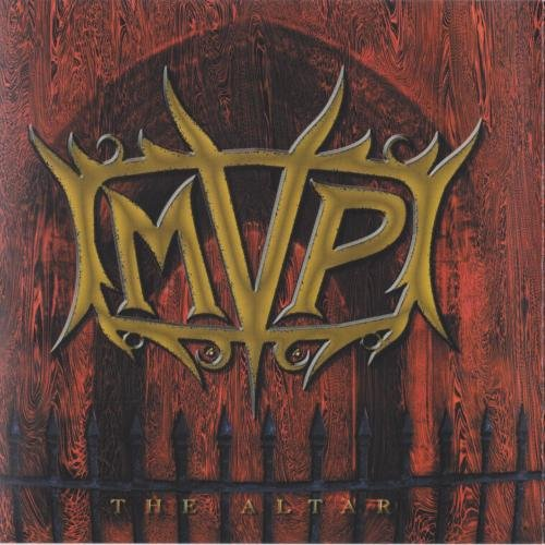 MVP (Michael Vescera Project)  - Collection (1997-2004)