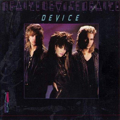 Device - 22B3 (1986)