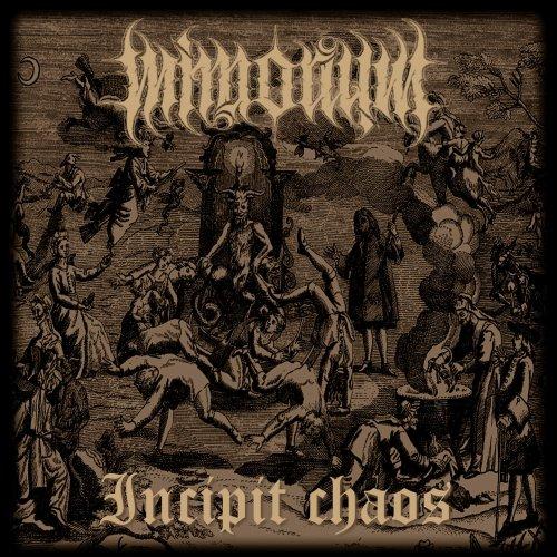 Mimorium - Incipit Chaos (2018)