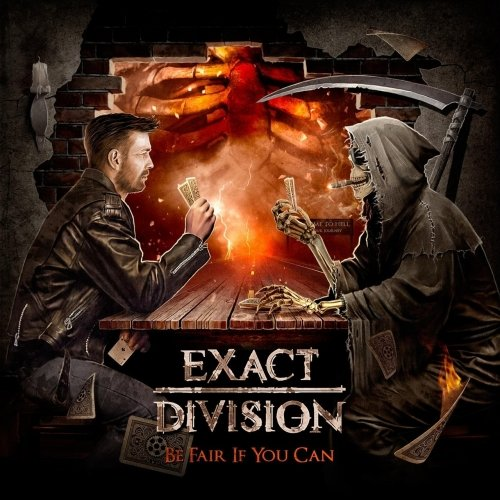 Exact Division - Be Fair If You Can (2017) lossless