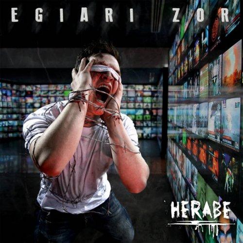 Herabe - Egiari Zor (2018)