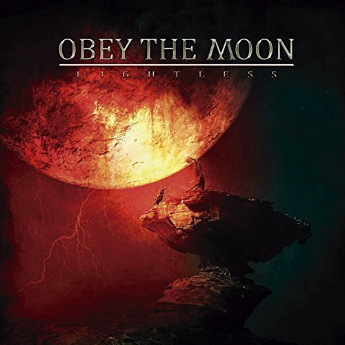 Obey The Moon - Lightless (2018)